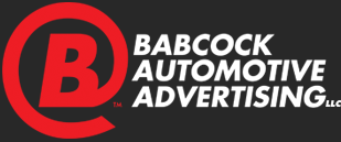 Babcock Automotive Advertising